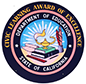 California Department of Education Civic Learning Award Of Excellence